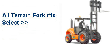 Select Ausa All Terrain Forklifts